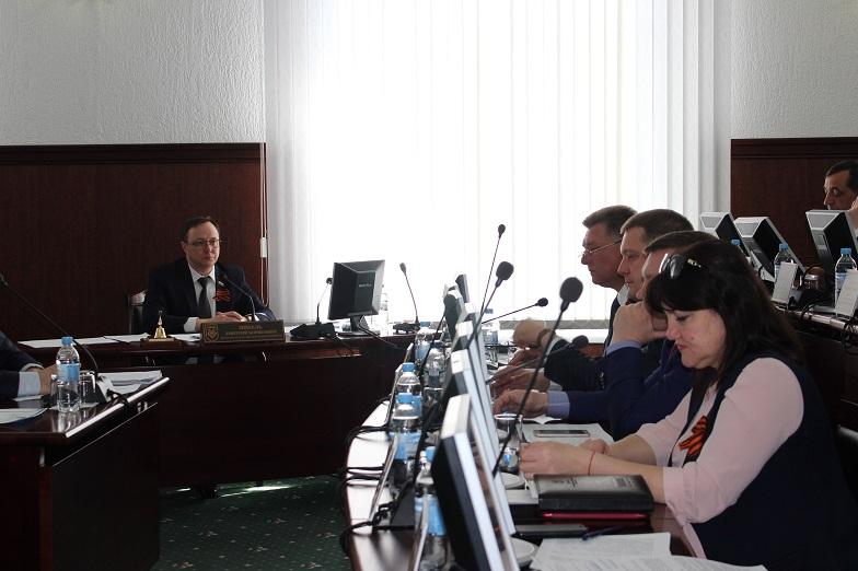 Дума оценила эффективность реализации 29 муниципальных программ