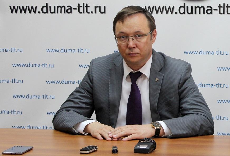 Дмитрий Микель: «Безусловно, я буду исполнять решение партии»
