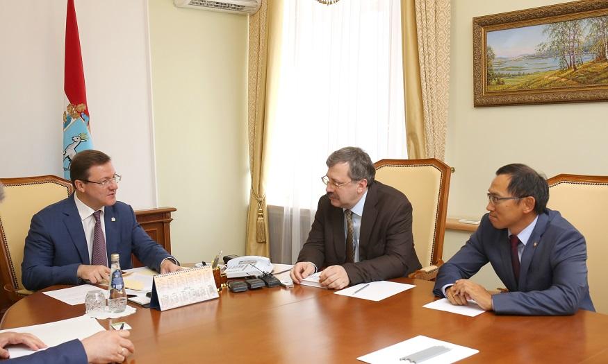 ФАС: «Многие показатели  по развитию конкуренции в Самарской области уже достигнуты»
