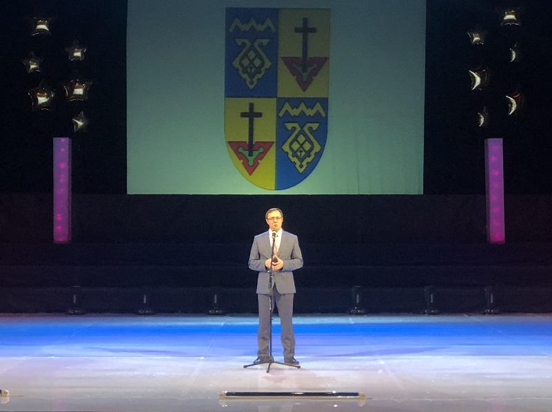 Представители Думы Тольятти поздравили выпускников колледжей