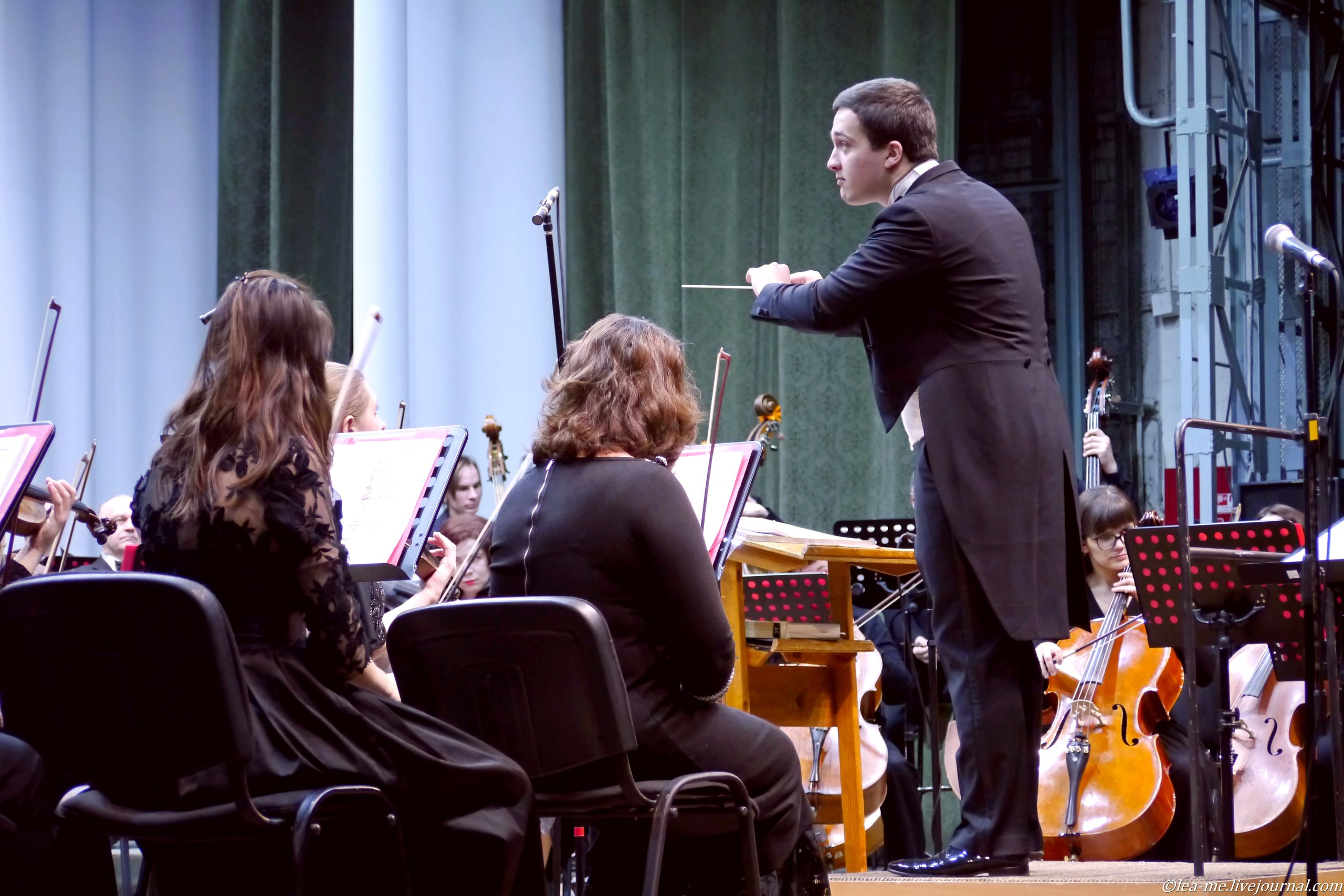 Путешествие в Вену закроет сезон в Тольяттинской филармонии!
