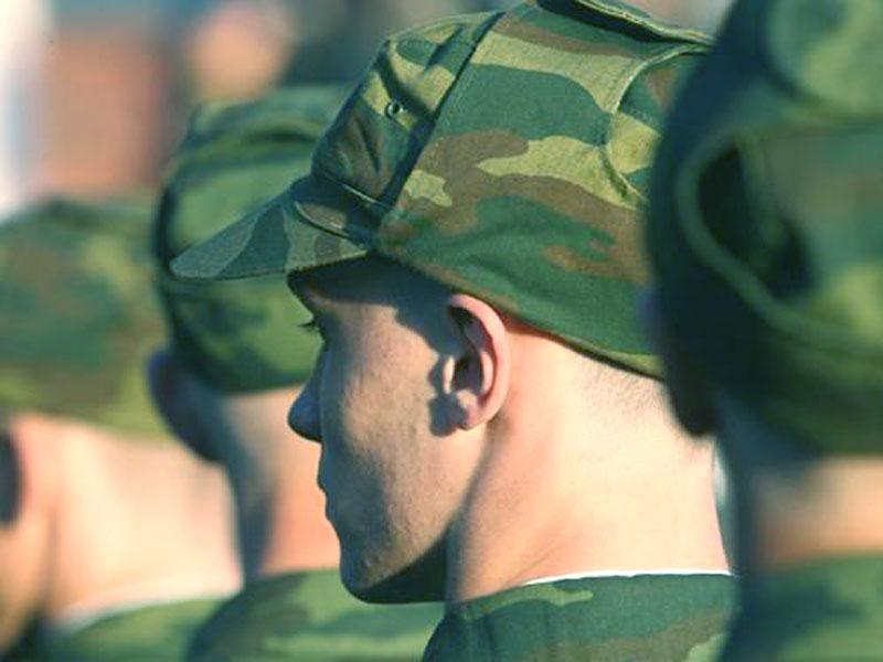 В вузах могут отменить военные кафедры