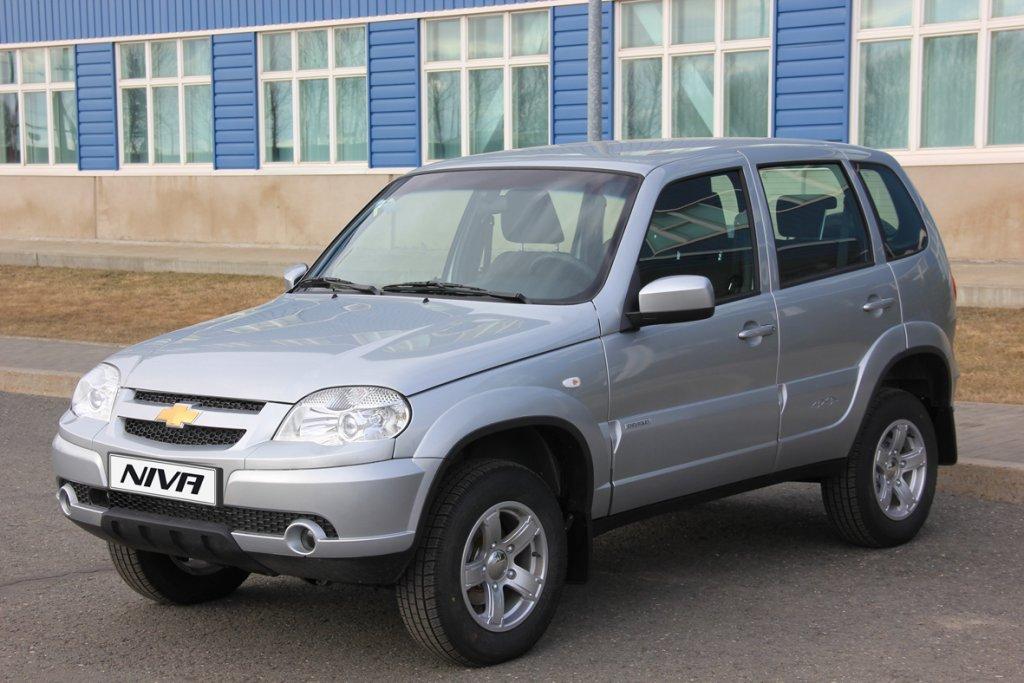 GM-АВТОВАЗ приостановил конвейер