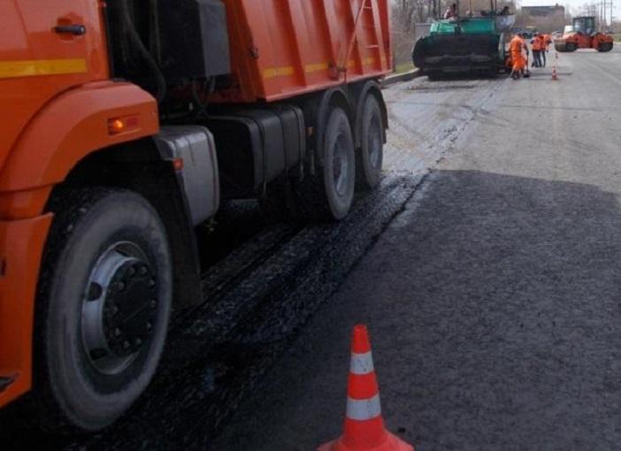 94,4% федеральных трасс в Самарской области признаны нормальными