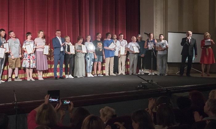 Театр «Колесо» покажет спектакль в Москве