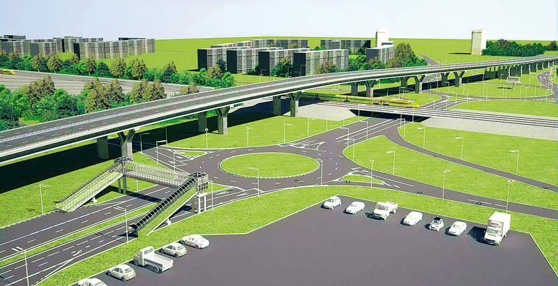 По инициативе Думы будет ограничено движение грузовиков на трассе М-5 в Шлюзовом