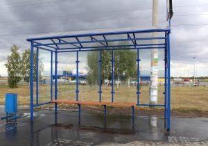 В Тольятти переименуют четыре остановки