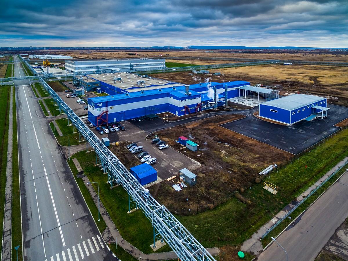 Самарская область по инвестиционной привлекательности уступает только Москве и Татарстану