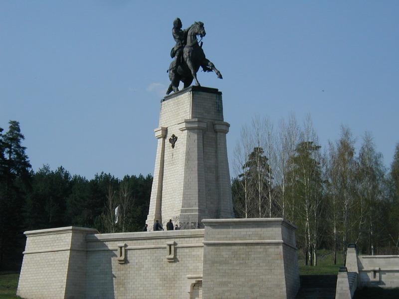Михаил Турецкий поддержал идею проведения в Тольятти хорового фестиваля
