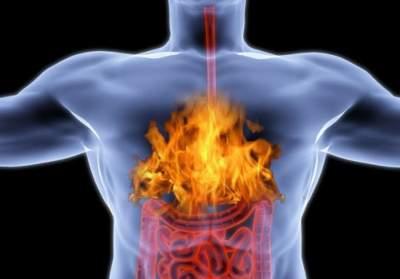 Употребление таких продуктов поможет избавиться от изжоги