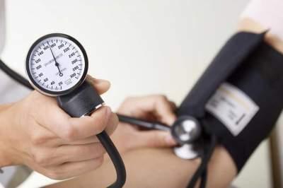 Медики бьют тревогу: 12 млн украинцев страдают от гипертонии