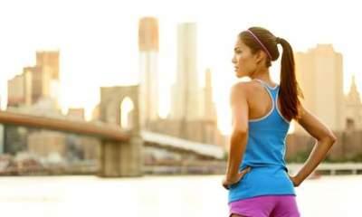 Эти виды спорта точно не помогут похудеть