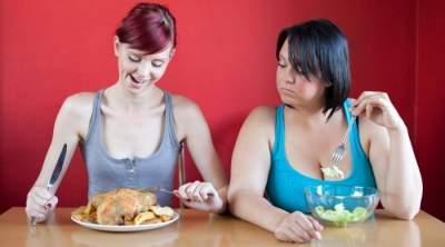 Новая диета, которая поможет