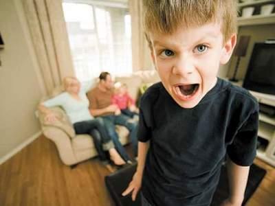 Названа неожиданная причина плохого поведения детей