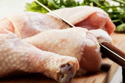 Врачи рассказали, в каком мясе больше всего антибиотиков