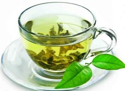 Названы преимущества регулярного употребления зеленого чая