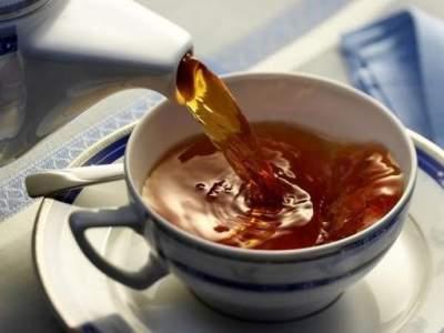 Онкологи рассказали, почему женщинам нужно пить черный чай