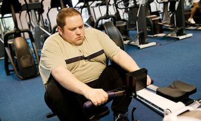 Медики успокоили страдающих ожирением