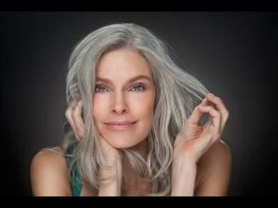 Назван способ отсрочить появление седых волос