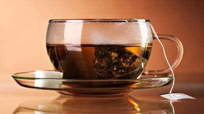 Врачи назвали еще одно целебное свойство зеленого чая