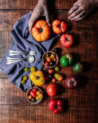 Врачи рассказали о вреде помидоров