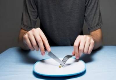 Польза голодания подтверждена учеными из Гарварда