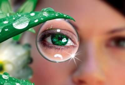 Названы самые полезные витамины для зрения
