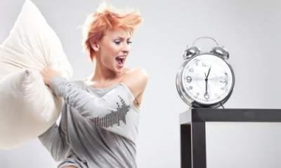 Медики назвали привычки, которые сделают ваш сон лучше