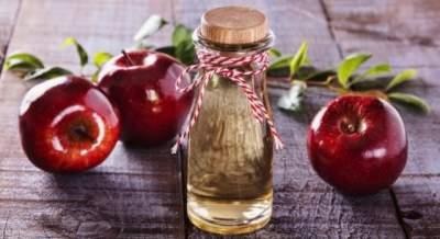 Медики развенчали мифы о яблочном уксусе