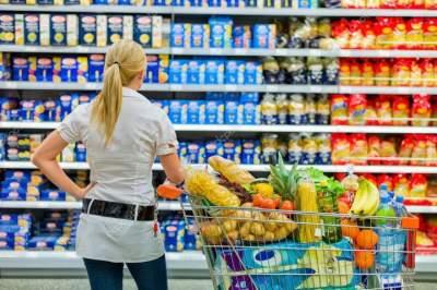 Названы лучшие продукты для профилактики рака молочной железы