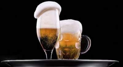 Врачи рассказали, что хорошего в безалкогольном пиве