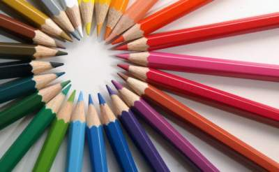 В цветных карандашах нашли опасные канцерогены
