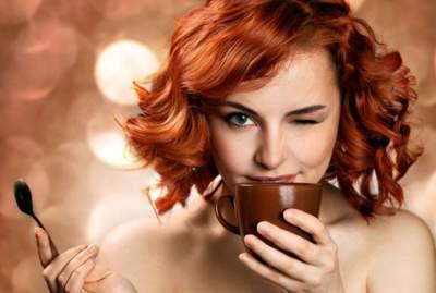 Этот популярный напиток поможет избавиться от лишнего веса