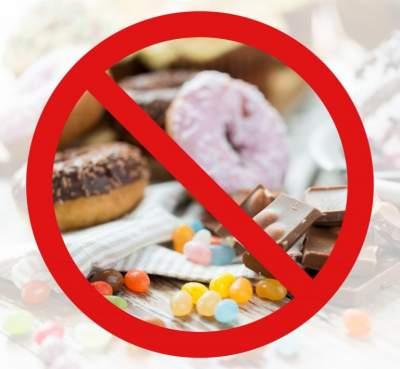 Врачи назвали самые вредные сладости