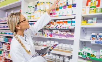 В Украине запретили известный лекарственный препарат