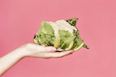 Этот полезный овощ защитит от сахарного диабета