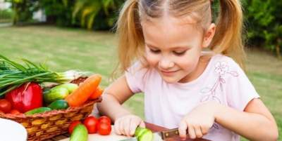 Врачи назвали пищевые добавки, вредные для детей