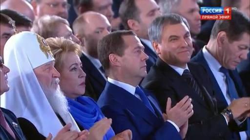 Александр Горный, блогер: Статья дня. Кто будет Козлом? Скоро попрут бюджетные ништяки