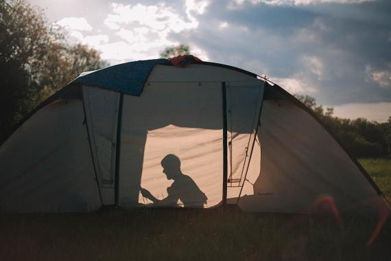 Осенью жители Югры увидят документальный спектакль «Я боюсь привыкать к комфорту» // ФОТО