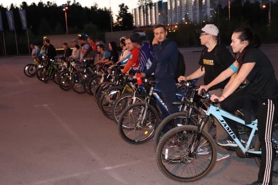 «В Югре велоспорт не является приоритетным»
