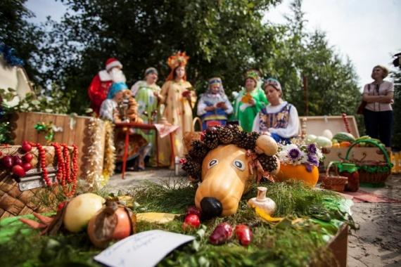 ИКЦ «Старый Сургут» приглашает горожан к участию в выставке-конкурсе «Дары Севера»