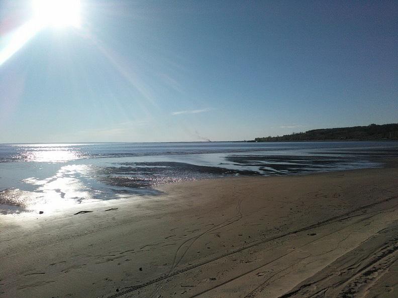 Власти рассказали о самых опасных пляжах Тольятти