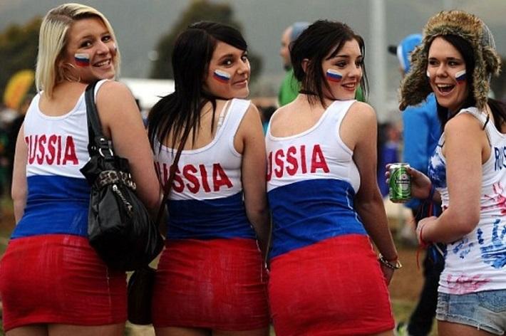 Россияне могут получить выходной в случае выигрыша сборной на ЧМ-2018