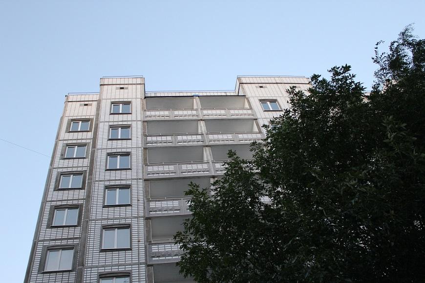 В Тольятти заселяют первый муниципальный дом