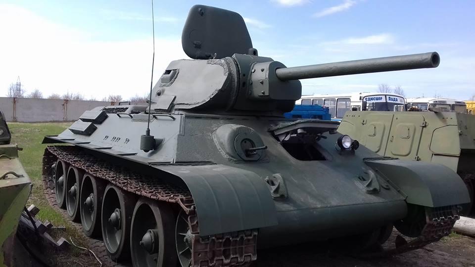 В Тольятти грядет фестиваль военно-исторической реконструкции «Россiя-XX век»!