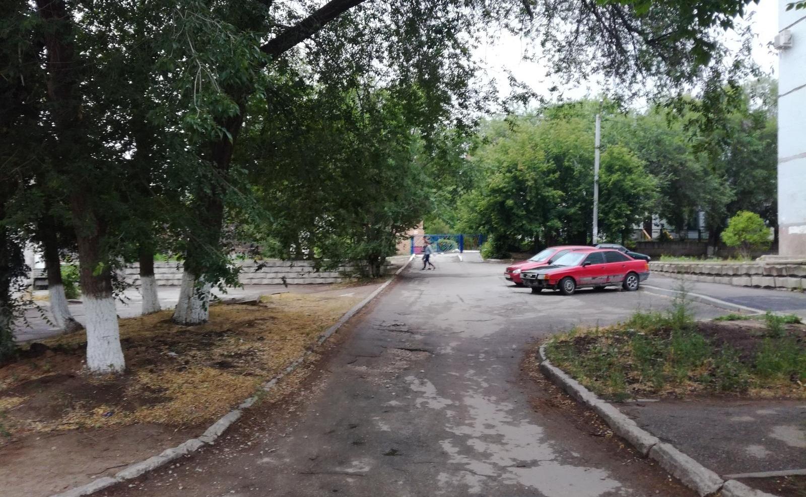 В Тольятти разыскивают водителей, сбивших пешехода и велосипедиста