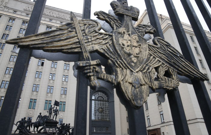 В Минобороны РФ прокомментировали предложение изымать у населения автомобили