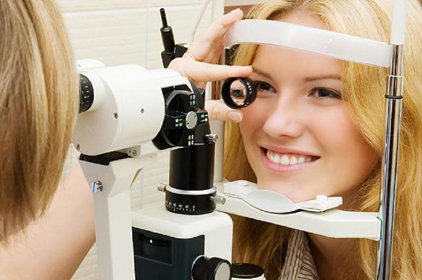 Лучшие офтальмологи региона проведут прием жителей Тольятти