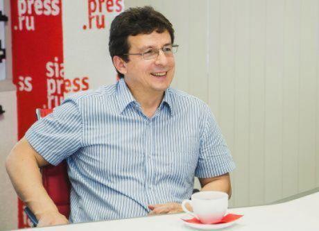 Эдуард Иваницкий, спортивный обозреватель, депутат думы Сургута: Русское чудо произошло
