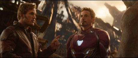 Оператор «Мстителей» случайно слил в Сеть название четвертой части франшизы